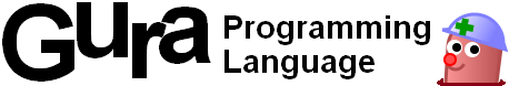 Gura Programming Language