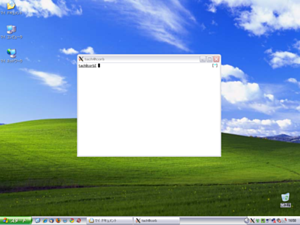 Xming X Server for Windows の使い方 - Xming X Server for